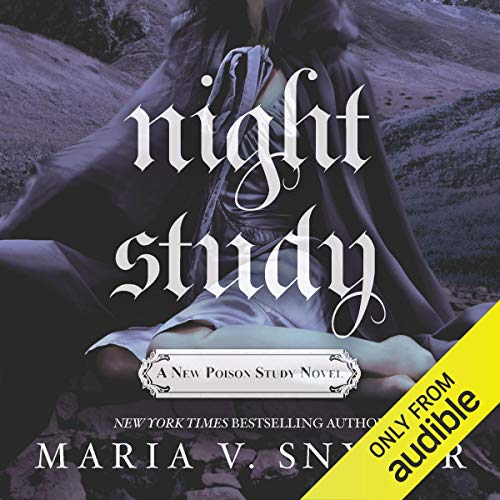 Couverture de Night Study