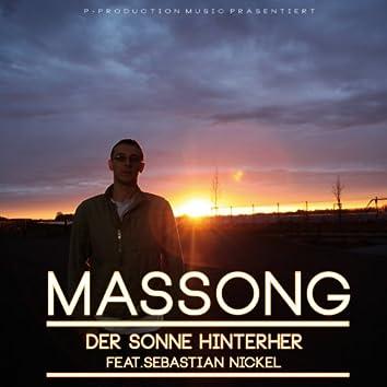 Der Sonne hinterher (feat. Sebastian Nickel)