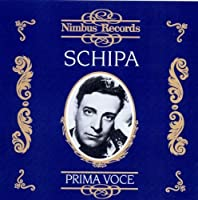 Prima Voce: Tito Schipa by VARIOUS ARTISTS (1992-12-02)
