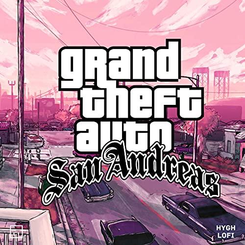 GTA San Andreas Theme (Lofi)