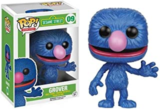 FUNKO POP! Television: Sesame Street - Grover