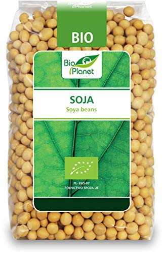 Soja orgánica 400 g