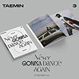 Immagine 1 shinee taemin 3rd album never