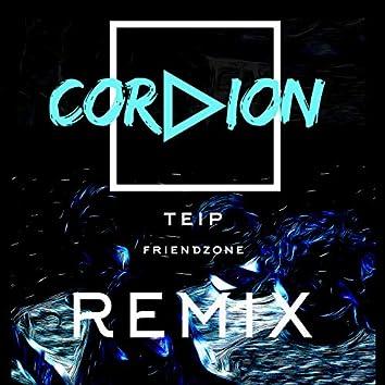 Friendzone (Cordion Remix)