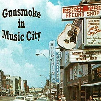 Gunsmoke In Music City