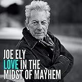 Love in the Midst of Mayhem von Joe Ely