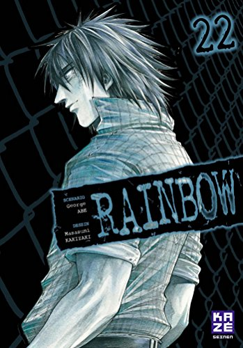 Rainbow - Tome 22 (Rainbow (22))