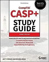 cas-003 study guide