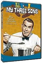 My Three Sons, Season 3 Volume 1