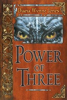 Power of Three by [Diana Wynne Jones]