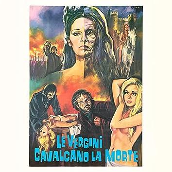 Le vergini cavalcano la morte (Original Motion Picture Soundtrack / Remastered 2021)