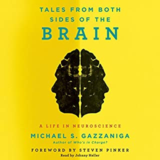 Tales from Both Sides of the Brain audiobook cover art