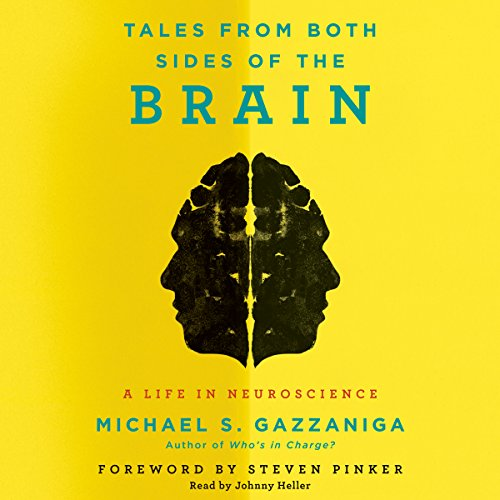 Tales from Both Sides of the Brain     A Life in Neuroscience              De :                                                                                                                                 Michael S. Gazzaniga                               Lu par :                                                                                                                                 Johnny Heller                      Durée : 12 h et 1 min     1 notation     Global 4,0