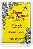 ALVAREZ GOMEZ Refresh Wipes 10St, 1er Pack (1 x 150 g)
