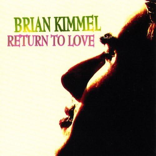 Brian Kimmel