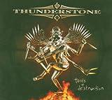 Songtexte von Thunderstone - Tools of Destruction