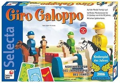 Selecta 3576 Giro Galoppo