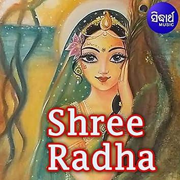 Shree Radha