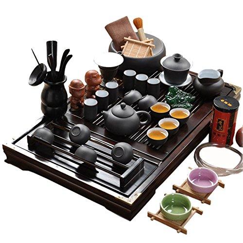 juego de te japones antiguo