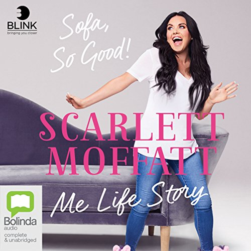 Me Life Story audiobook cover art