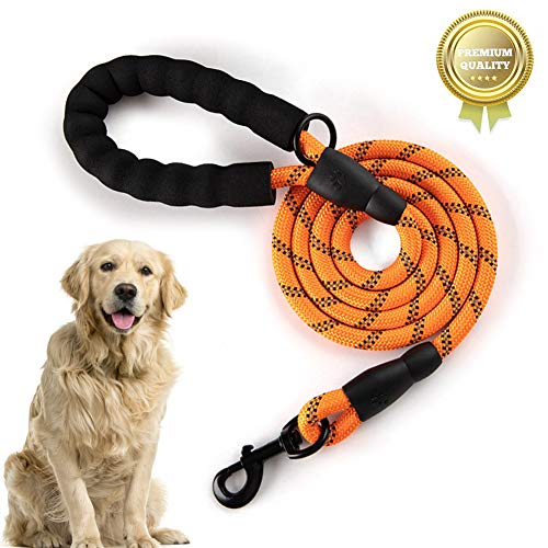 1.5M Schleppleine,schleppleine für kleine Hunde,trainingsleine für Hunde,Hundelaufleine,Hundeleine,Schleppleine für Hunde,Reflektierend Schleppleine,trainingsleine für große Hunde