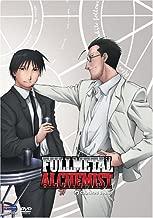 Fullmetal Alchemist: Vol. 6, Episodes 21-24