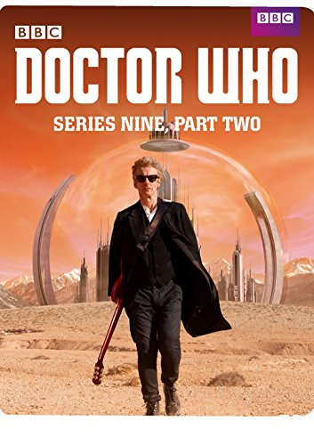 Doctor Who - Series 9, Part 2