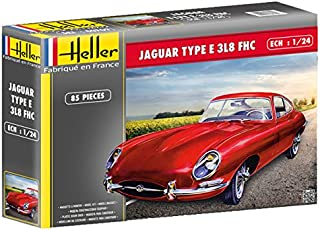 Best jaguar plastic model kits Reviews