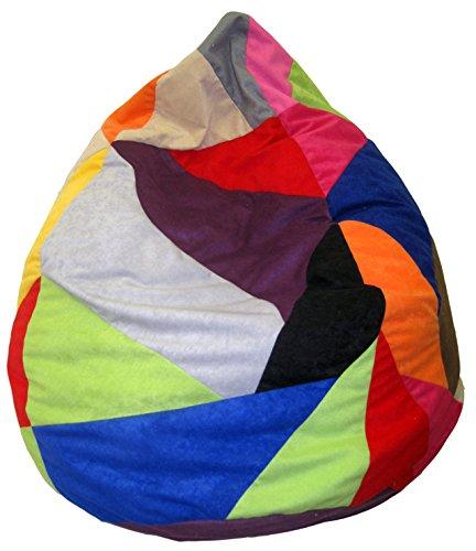 Puff Colores