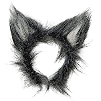Wolf Ears cover. Themes: Animals, Halloween/horror, humour Country of Origin: China International products have separate terms, are sold from abroad and may differ from local products, including fit, age ratings, and language of product, labeling or ...