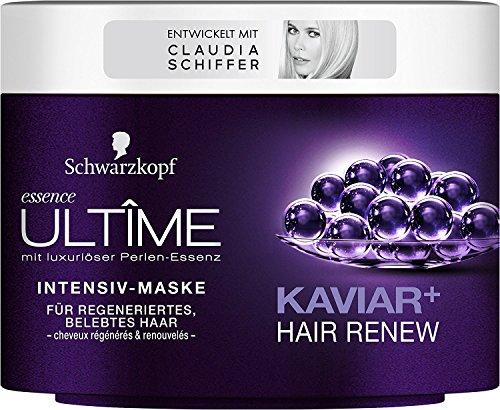 SCHWARZKOPF - Masque Capillaire - Essence ULTIME CAVIAR - 200ml
