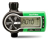 Rain Bird ZA8400X Programador Digital de riego, Verde