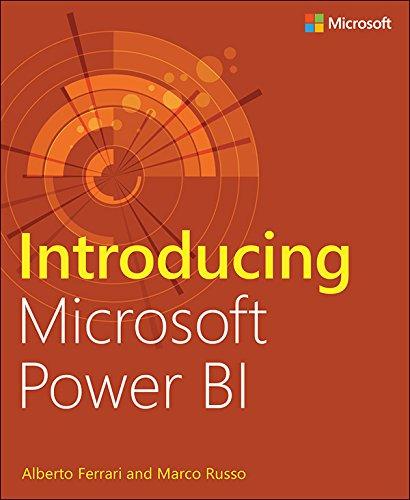 Introducing Microsoft Power BI (English Edition)