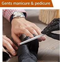 Men's Manicure Pedicure