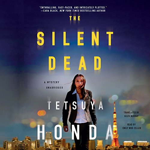 The Silent Dead cover art