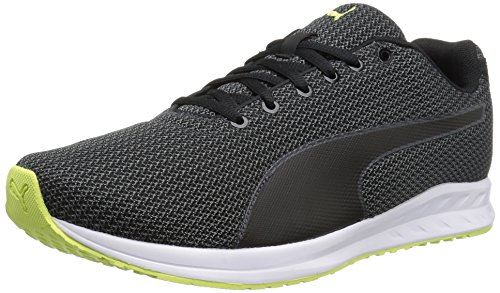 PUMA Burst Mesh Wn's, Zapatillas de Running para Mujer