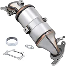 Catalytic Converter for 2006-2011 Honda Civic 1.8L L4 Direct-Fit High Flow Series (EPA Compliant)