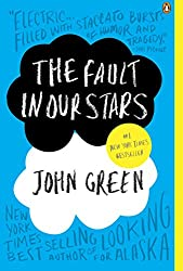 Book Review: The Fault in Our Stars by John Green  |  Fairly Southern