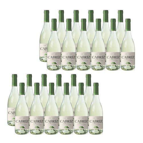 Cabriz - Weißwein - 24 Flaschen