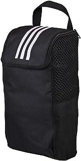 Porta Chuteira Adidas Dq1069-adi Preto/branco Tamanho: Un Cor: Preto