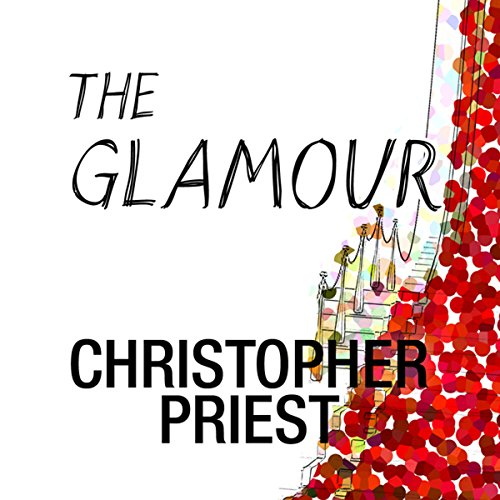 The Glamour cover art