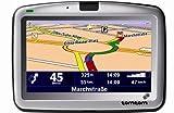 Tomtom Go 910 Mobile Navigation inklusive TMC Receiver Westeuropa, USA und Kanada auf 20 GB Festplat