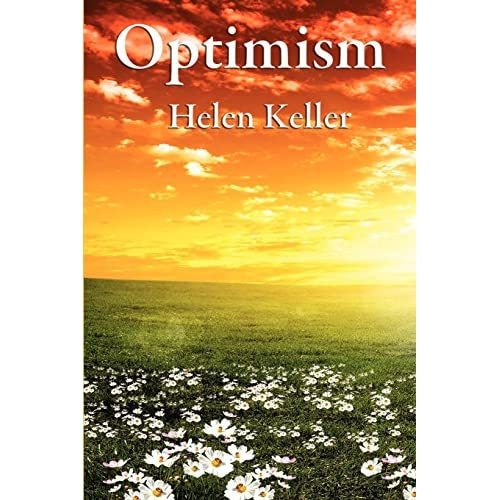 Optimism: With linked Table of Contents (English Edition)