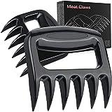 Bear Meat Pulled Shredder Claws - SURDOCA Solid Strongest BBQ Meat Forks Shredding Handling Carving...