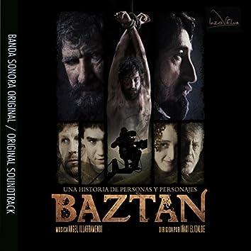 Baztan (Banda Sonora Original)