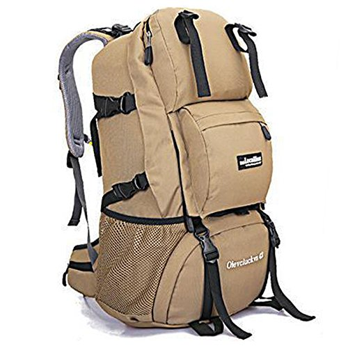 Professional prend en charge, sac à dos sac à dos outdoor Kit 42L l voyage d'escalade , khaki