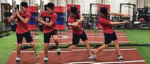 Hitting Disk Baseball and Softball Swing Training Aids (3)