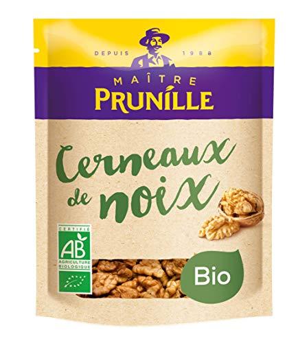 Maître Prunille Cerneaux de Noix, Bio, 120g