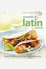 Williams-Sonoma Essentials of Latin Cooking Hardcover