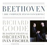 Beethoven - The Complete Piano Concertos (Intégrale des concertos pour piano)